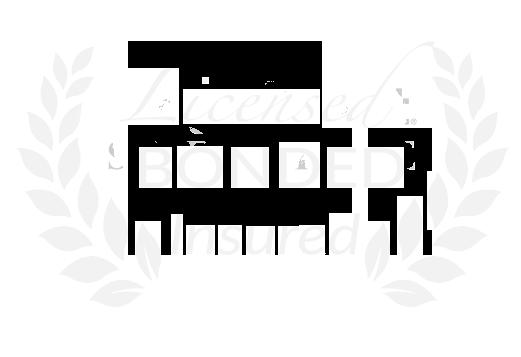 licensed bonded insured 1