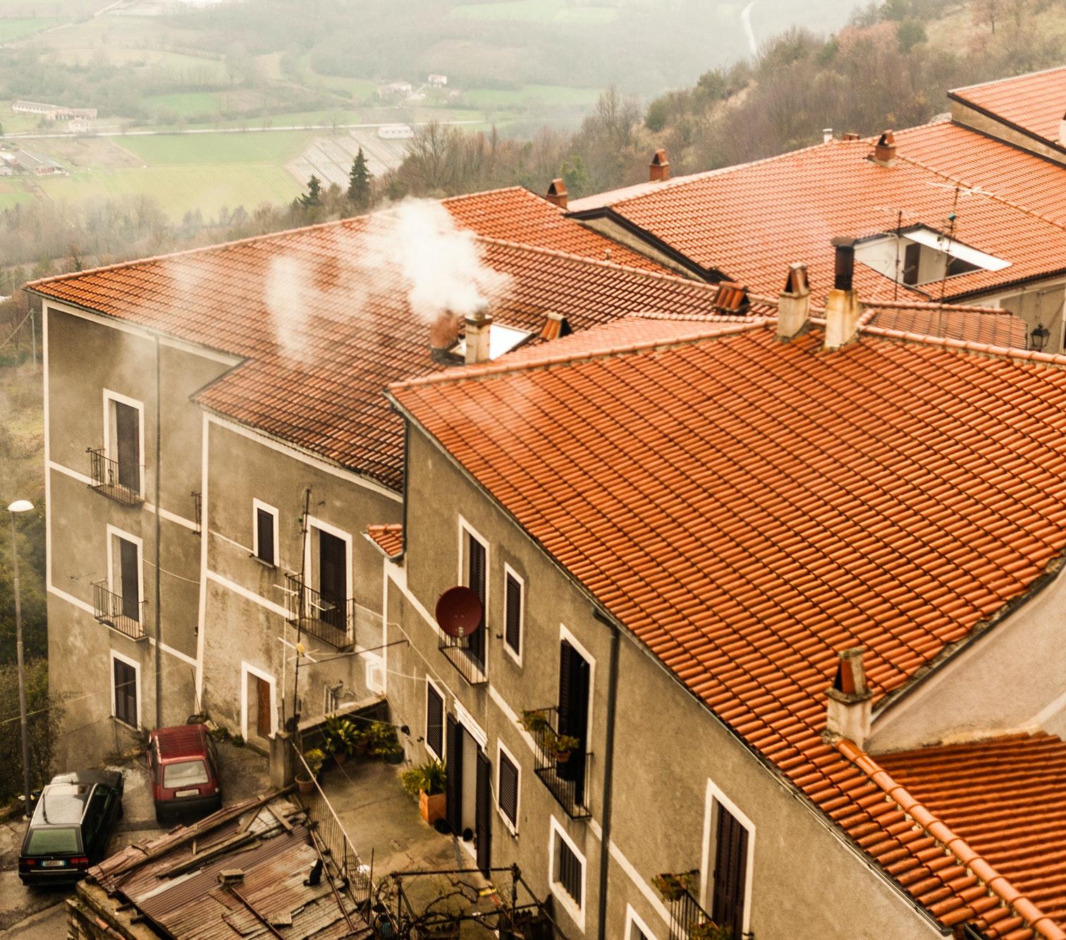 Carmel Roofing Company